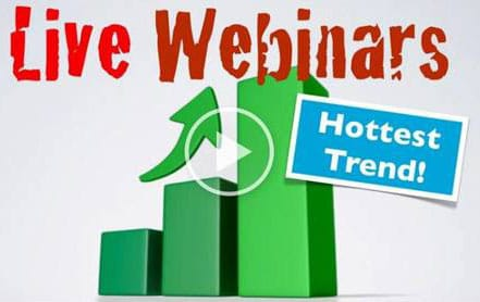 Insurance Webinars – How To Get Started