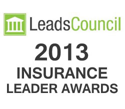 LeadsCouncil 2013 LEADER Awards for the Insurance Industry