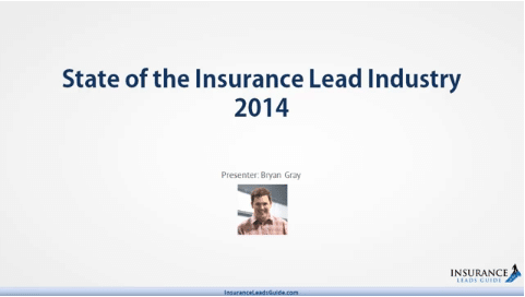 State of the Insurance Lead Industry